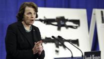 Will Feinstein's far-reaching gun ban curb gun violence?