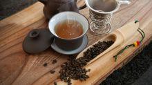 Beber té oolong podría prevenir el cáncer de mama