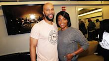 Common Says He's 'Happy' in Relationship with Tiffany Haddish: 'Grateful to Have Her in My Life'