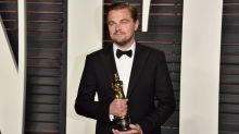 The Story Behind Why Leonardo DiCaprio Returned Gifted Oscar Last Year
