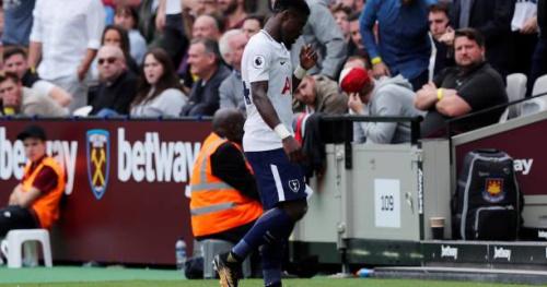 Foot - ANG - Tottenham - Tottenham : Serge Aurier exclu pour sa première titularisation en Premier League