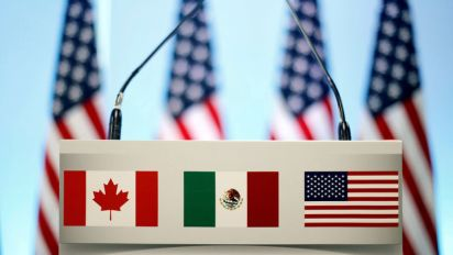 Canada not making concessions for NAFTA: US