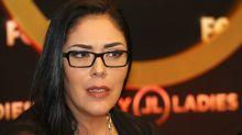 Marichelo Puente, la hermana de Anahí, y su extraordinario cambio físico de 40 kilos menos