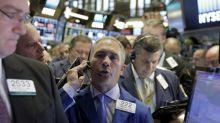 MARKETS: Stocks, tariffs, etc.—rinse, repeat