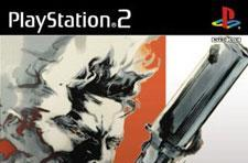 Metal Gear Solid 2 novel available in November