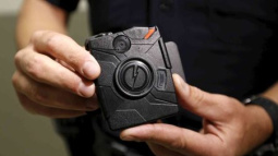 U.S. awards $20 million for body cameras to 106 police departments