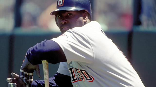 Tony Gwynn, 'pure until the end'