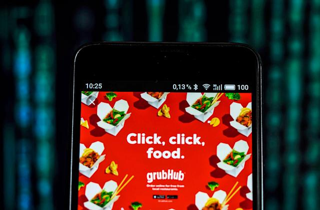 GrubHub is buying web domains for the restaurants it lists (updated)