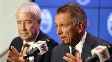 No huge moves for Edmonton Oilers in offseason, just tinkering with the team, says team exec