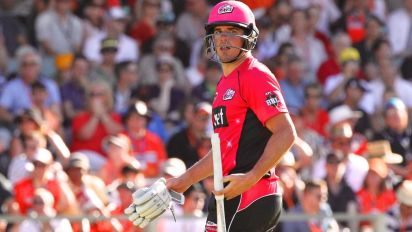 Henriques bought by IPL's Kings XI Punjab