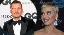 Katy Perry Talks Finding 'Balance' With Boyfriend Orlando Bloom: 'Opposites Attract' (Exclusive)