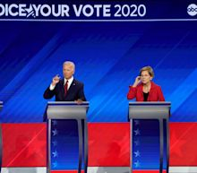 Here's who will be onstage for tonight's Democratic debate hosted by CNN and The New York Times, what time it'll start, and how to watch