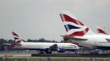 British Airways cancels all flights to mainland China as Wuhan coronavirus spreads