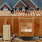 Home construction jumps 9.7% powered by Northeast