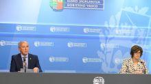 El Gobierno vasco reclama el acercamiento de presos vascos por la COVID-19