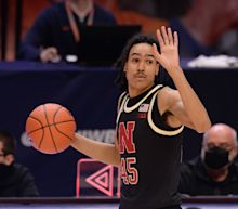 Raptors draft a Canadian for the first time with Dalano Banton pick