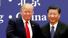 Why A Big China Trade Win Is Slipping Out Of Trump's Grasp; Dow Jones Falls