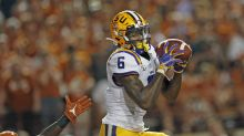 Ravens two-round mock draft: Lamar Jackson gets more weapons