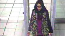 Pregnant British schoolgirl who fled UK to join Islamic State in Syria 'will not be rescued'
