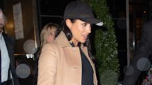 Meghan Markle's 'mummy' necklace is the perfect Mother's Day gift: Shop the $1,120 look for just $25