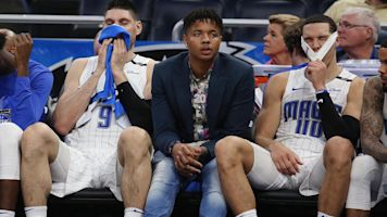 Magic to pay Fultz $12M despite injury history