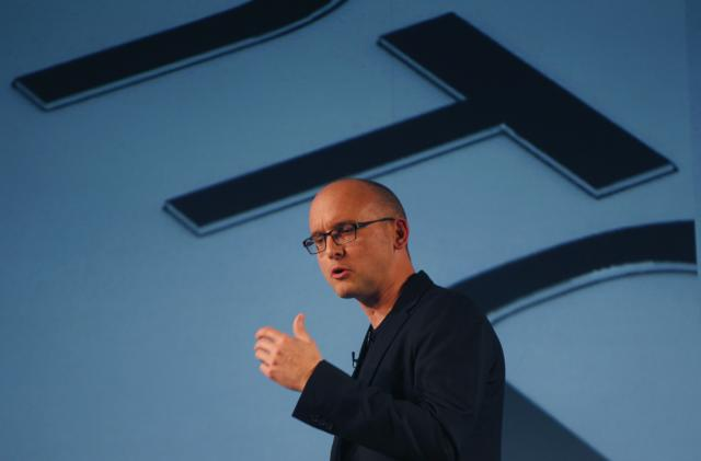 Former HTC designer Scott Croyle is reportedly working on Beats at Apple