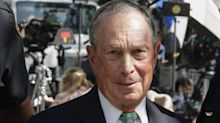 Bloomberg Acknowledges 'Disrespectful' Comments He's Made About Women