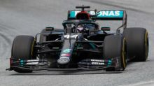 Hungarian Grand Prix: F1 TV channel and how to watch this weekend