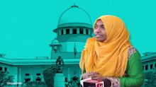 """My Father is an Atheist, Others Influencing Him,"" Haidya to SC"