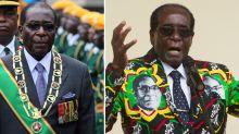 Former Zimbabwe dictator Robert Mugabe dies aged 95