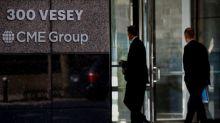 CME Group restarts Globex platform after halt on technical issues