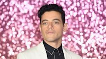 Rami Malek claims he was unaware of the allegations against Bryan Singer before making 'Bohemian Rhapsody'