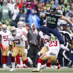 Rapid Reaction: Seahawks defeat 49ers in ugly game