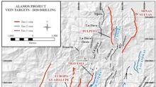 Minaurum Announces Initial Results from Phase II Europa-Guadalupe Vein Zone Drilling