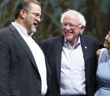 Bernie Sanders, Alexandria Ocasio-Cortez Bring A Joint Progressive Push To Kansas