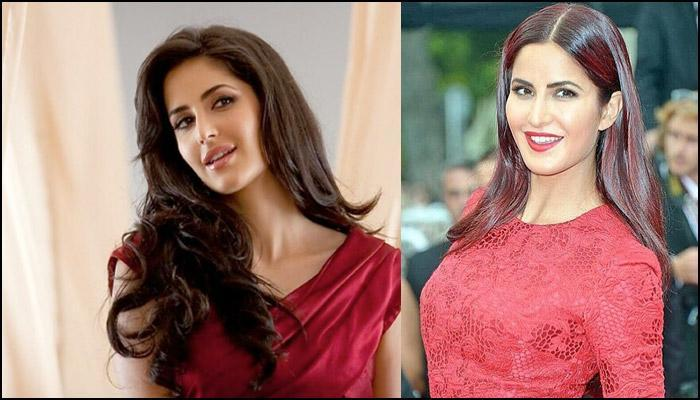 Katrina kaif reveals her easy to follow beauty and fitness for Adiva beauty salon