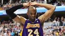 Keeping Score: Lesson for Kobe