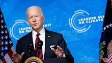 Tepid finish in Europe as Biden's tax plans spook investors