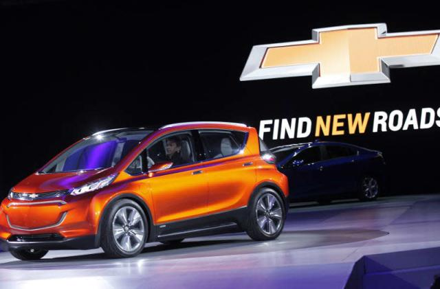 GM working on over-the-air updates for future vehicles