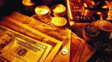 Il migliore amico dell'oro… non è il dollaro