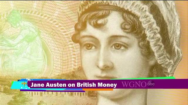 Which person would you put on American money?