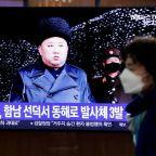 North Korea warns of naval tensions during search for slain South Korean: KCNA