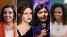 Here's How Inspiring Women Around The World Celebrated International Women's Day