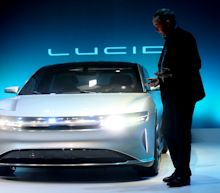 EV startup Lucid Motors CEO on why Tesla isn't its main competitor