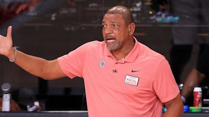 Doc Rivers NBA season: 'I'm very concerned'