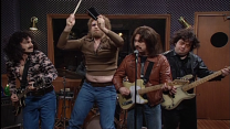 Behind The Music: (More Cowbell)