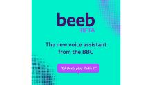 BBC goes for 'warm and friendly' northern male accent on voice assistant Beeb