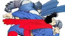 'Batman v Superman': Here Are Their Greatest All-Time Fights From the Comics