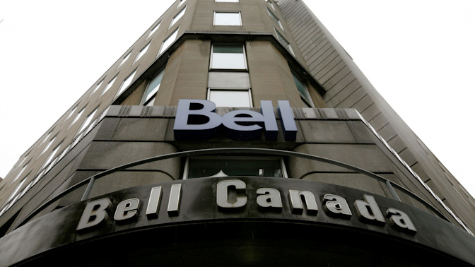 100,000 customers could be affected by Bell data breach