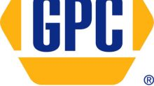 Genuine Parts Company Reports Sales and Earnings for The Third Quarter Ended September 30, 2017